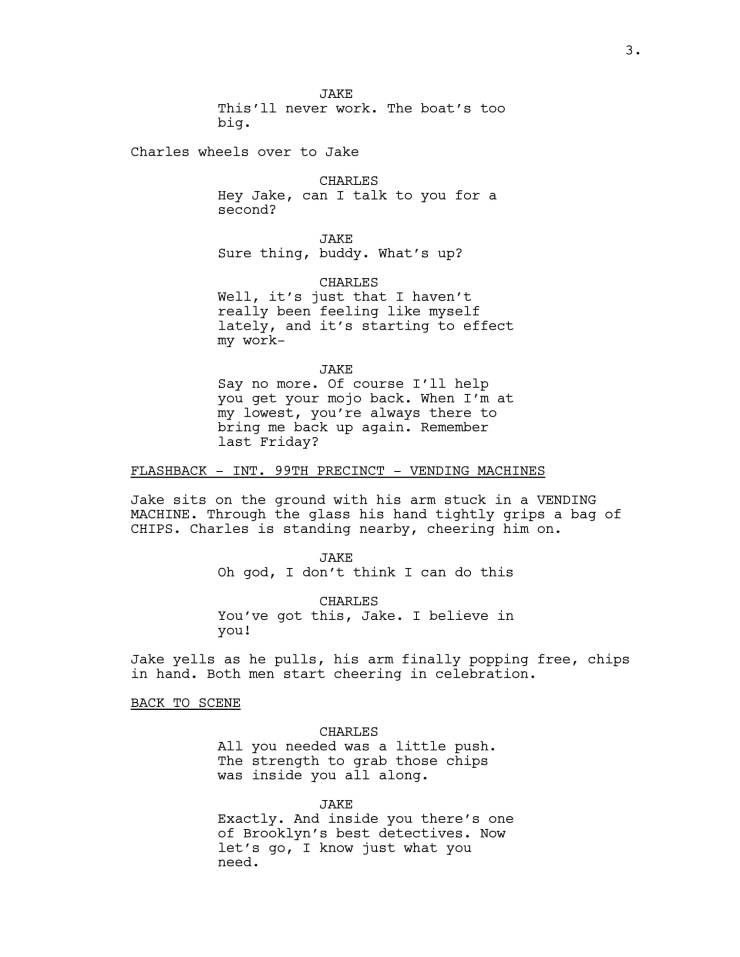 Brooklyn 99 Full Script-04