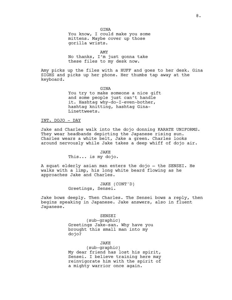 Brooklyn 99 Full Script-09